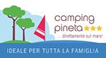Camping Pineta Logo